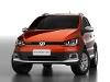 Foto Volkswagen CrossFox 1.6 16v MSI (Flex)