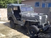 Foto Willys jeep cj-5 militar 1954