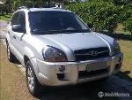 Foto Hyundai tucson 2.0 mpfi gl 16v 142cv 2wd...