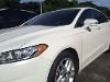 Foto Ford Fusion Branco 2013