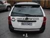 Foto Volkswagen parati surf 1.6(G4) (totalflex) 4p...