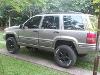 Foto 5.9 v8 Grand Cherokee Limited 245cv 1998