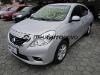 Foto Nissan versa sedan sl 1.6 16V 4P 2012/2013 Flex...