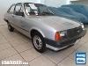 Foto Chevrolet Chevette Prata 1993/ Gasolina em...