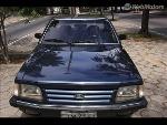 Foto Ford del rey 1.6 glx 8v álcool 4p manual 1986/