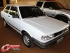 Foto VW - Volkswagen Voyage CL 1.6 95 Branca