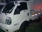 Foto Kia Bongo K-2500 2.5 4x2 TB Diesel