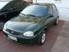 Foto Corsa Sedan Milenium 1.0, Verde, 2002, 4p, Ikl...