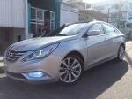 Foto Hyundai sonata 2.4 16V 182cv 4p Aut.
