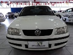 Foto Volkswagen Gol City 1.6 MI (Flex)