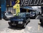 Foto Fiat uno 1.0 mpi mille fire 8v gasolina 4p...