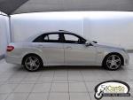 Foto Mercedes E 63 AMG 6.2 V8 32V · Usado · Prata ·...