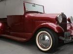 Foto Ford 1929 Pickup Roadster - Hot Rod Toda Em Lata