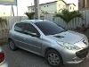 Foto Peugeot 207 completo troco carro menor valor e...