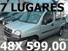 Foto Fiat Doblo 7 Lugares Entrada + 48 X R$ 599,00...
