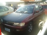 Foto Escort 1.6 8V XR3 2P Manual 1996/96 R$6.900