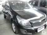 Foto Chevrolet Montana 1.4 Ls 4p 2013 Flex Preta