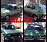 Foto Fiat 147 Gls 1300