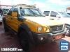Foto Mitsubishi L200 C.Dupla Amarelo 2008/ Diesel em...