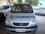 Foto Chevrolet zafira 2.0 4P 2001/ Gasolina PRATA