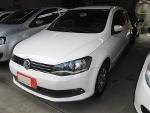 Foto Volkswagen Gol Rallye I-Motion 1.6 VHT (Flex)