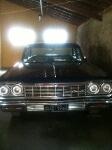 Foto Impala 1964 - carro para colecionadores