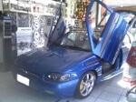 Foto Ford Escort 1.8 16v Zetec Gasolina 97 Azul São...