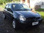 Foto Renault Clio Authentique 1.0 8V 3p