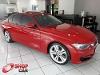 Foto BMW 335i 3.0T 24v VVT Sport 11/12 Vermelha