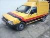 Foto Fiat Fiorino Furgão - 1994