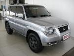 Foto Mitsubishi Pajero