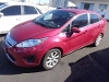 Foto Ford Fiesta Sedan Se 1.6 4 Portas Vinho 2010...