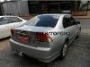 Foto Honda civic lx-at 1.7 16V 4P (GG) completo 2005/