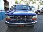 Foto Ford f-1000 xlt turbo 4.3 2P 1998/ Diesel AZUL