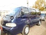 Foto Kia besta 1998/ diesel azul