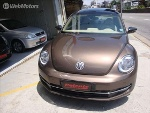 Foto Volkswagen fusca 2.0 tsi 8v gasolina 2p...
