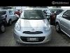 Foto Nissan march 1.6 s rio 16v flex 4p manual /2013