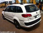 Foto Fiat Palio Weekend 1.4 8v elx 1.4 airbag, abs