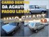 Foto Uno 2001 Smart 4 Portas Segundo Dono!