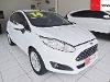 Foto Ford New Fiesta Titanium 1.6 16V