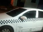 Foto Taxi paulista vectra 2011 modelo 2012 2011