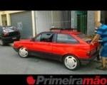 Foto Gol GTS 1988 1.9 turbo