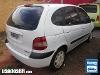 Foto Renault Megane Scenic Branco 2003/2004 Gasolina...