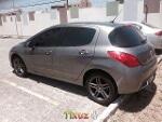 Foto Peugeot 308 - 2013