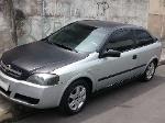 Foto Gm Chevrolet Astra 2.0 manual e chave reserva...