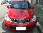Foto Nissan Tiida S Flex 1.8 16v Mec. 2011/2012 Baixei!