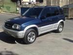 Foto Suzuki Grand Vitara 1999 em excelente estado de...