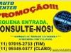 Foto Renault Scenic 1.6 16v Completa + Couro 2008