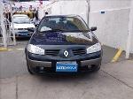 Foto Renault Mégane Sedan Dynamique 2.0 16V (aut)