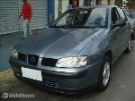 Foto Seat cordoba 1.6 8v gasolina 4p automático 2001/